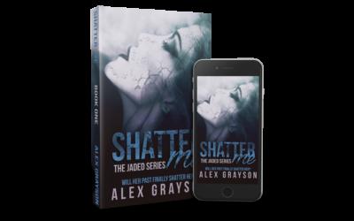 Shatter Me Review Blitz!