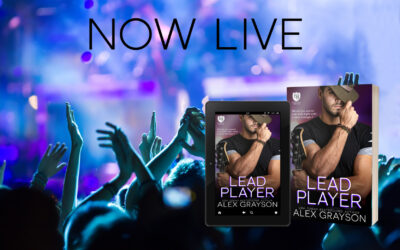 LEAD PLAYER is LIVE!